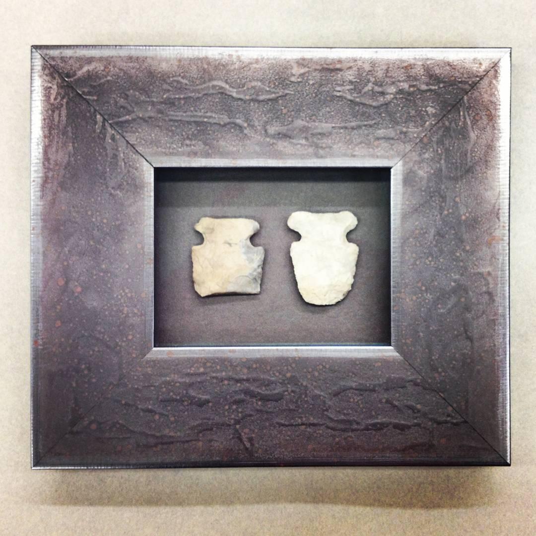arrowheads-Prestige Picture Framing Etcetera-Victoria-BC-instagram