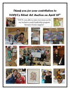 VOCYL-Art-Auction-Thank-You-Prestige-Picture-Framing-Etcetera-Victoria-BC