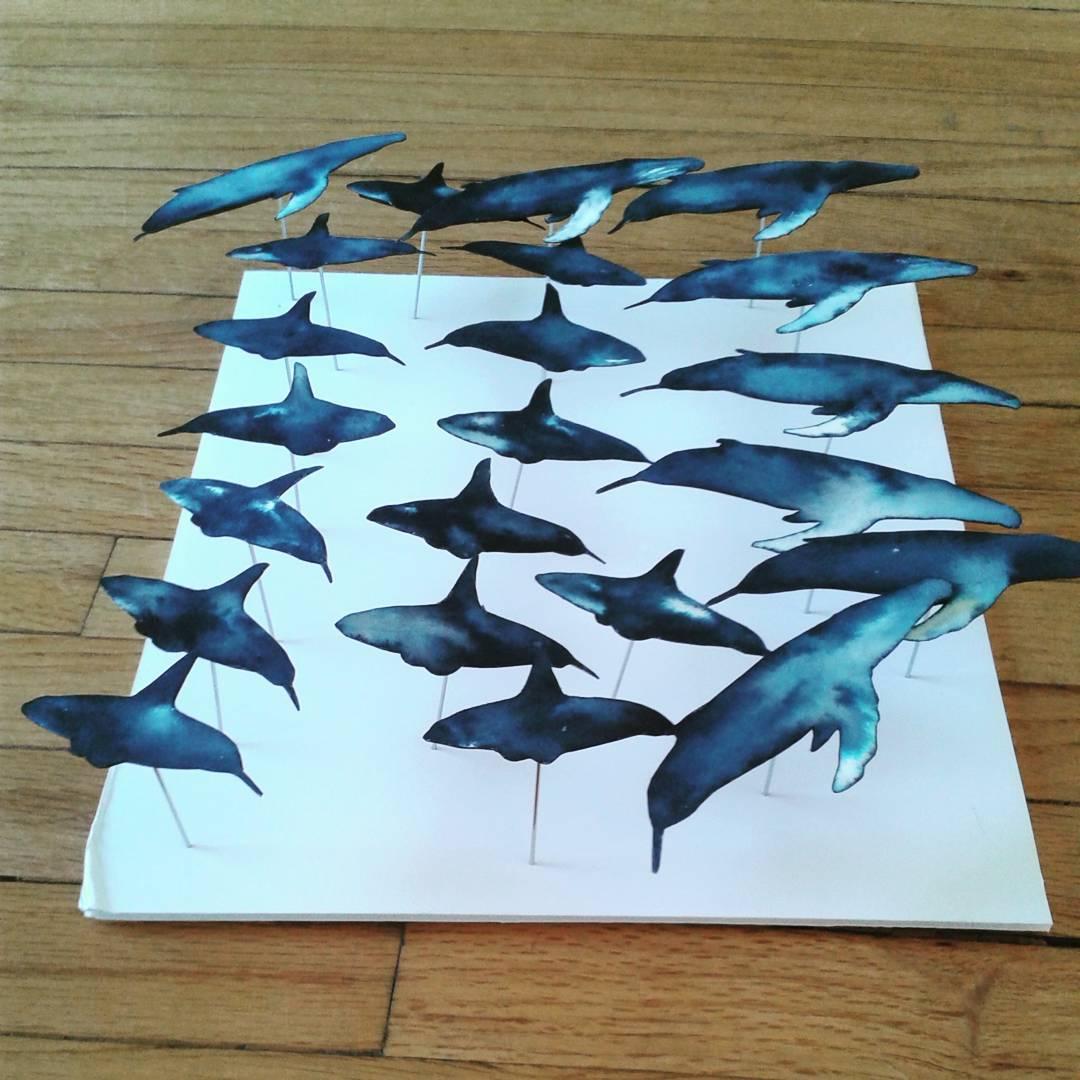 Artist-Natasha-van-Netten-whales-June-22-2017