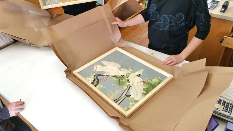 framed-parrot-art-prints-prestige-picture-framing-victoria-bc-20150407_124215-795x447