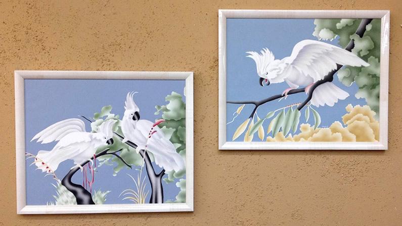 framed-parrot-art-prints-prestige-picture-framing-victoria-bc-795x447