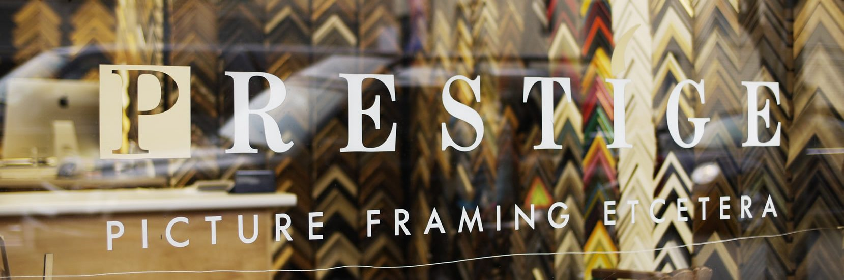 Prestige Picture Framing Etcetera, Oak Bay Avenue, Victoria, BC